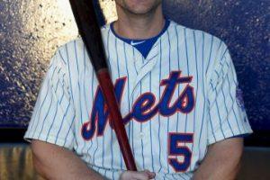 Es el tercera base de los Mets. Foto:Getty Images. Imagen Por: