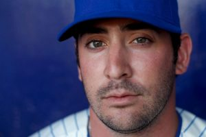 Es abridor de los Mets. Foto:Getty Images. Imagen Por: