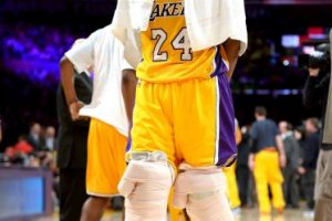 4. ¿El adiós de Kobe Bryant? Foto:Getty images. Imagen Por:
