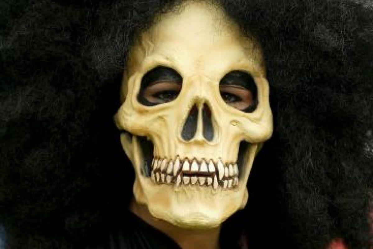 De vez en cuando causan terror con sus disfraces. Foto:Getty Images. Imagen Por: