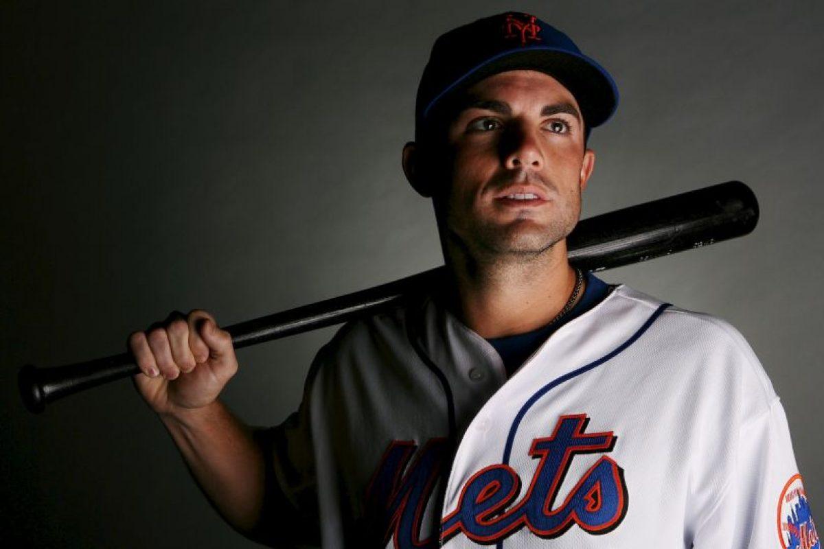7. David Wright (Mets) Foto:Getty Images. Imagen Por: