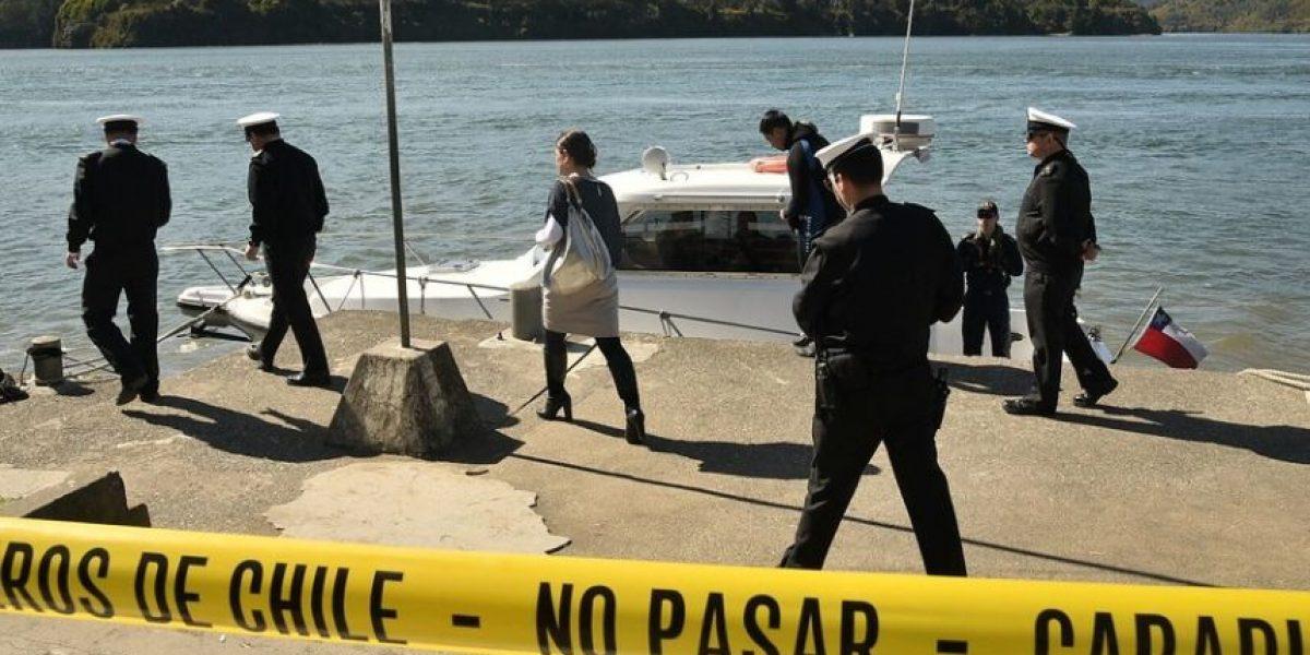 Valdivia: confirman que el cuerpo encontrado es de joven desaparecida