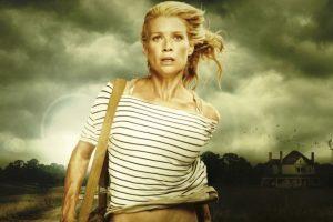 Lo peor, fue ver a Michonne destrozada por la muerte de su amiga. Foto:AMC. Imagen Por: