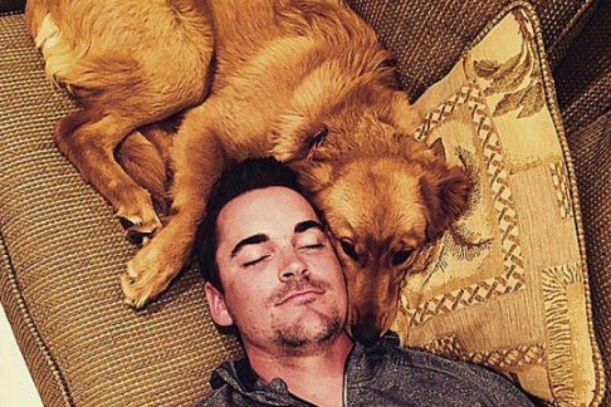 Tiene 24 años y es originario de Oklahoma (Estados Unidos) Foto:Vía instagram.com/reyrey_5. Imagen Por: