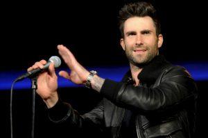 1. Adam Noah Levine es un cantante, compositor, guitarrista y actor estadounidense, más conocido por ser el líder de la banda Maroon 5. Foto:Getty Images. Imagen Por: