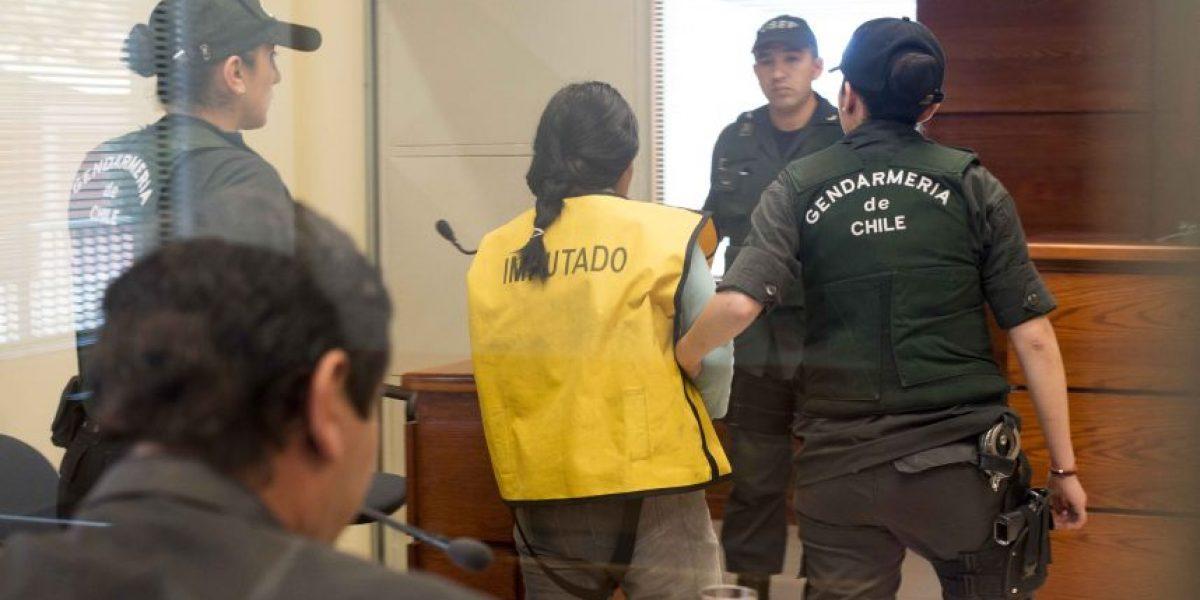 Formalizan a mujer acusada de matar a sus dos hijos en Calama