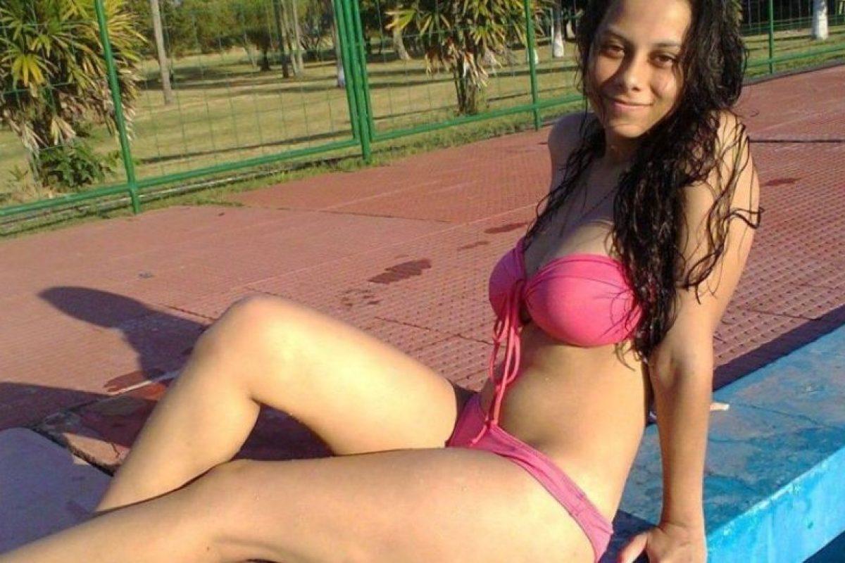 En 2014 se filtró un video 'hot' entre esta maestra argentina de 35 años, identificada como Lucita Sándoval, y un alumno de 16. La justicia investigó el hecho. Foto:Reproducción. Imagen Por: