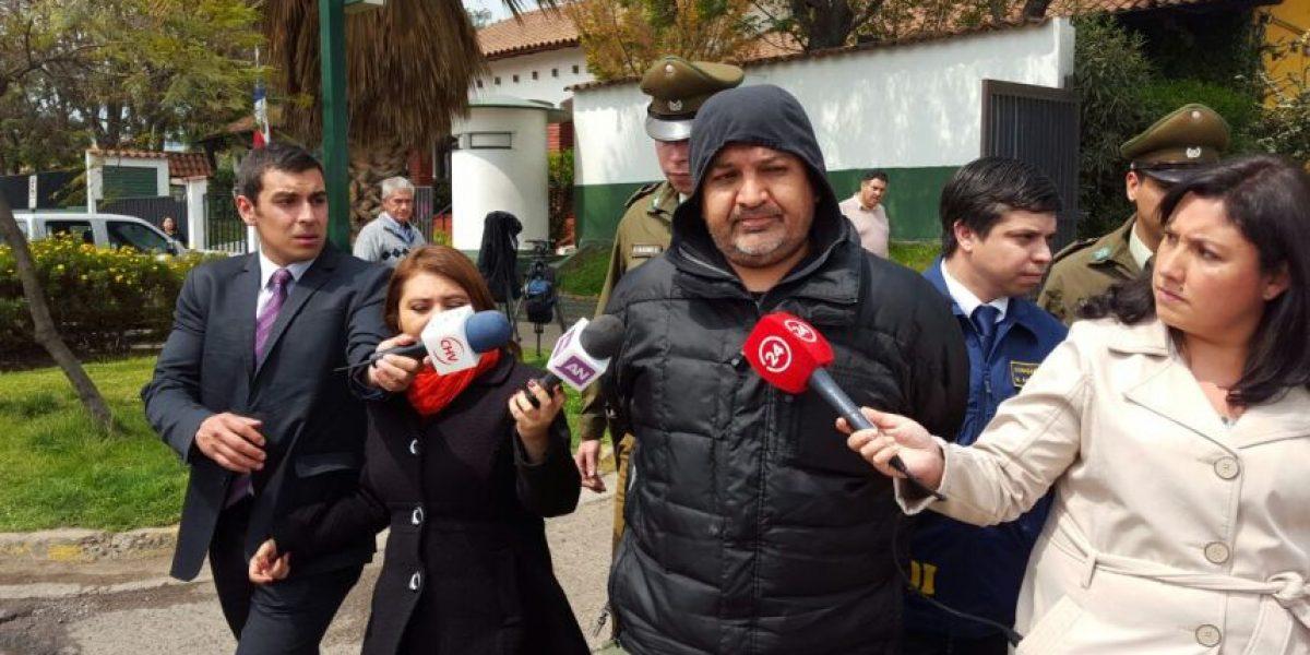 Baleo con tres heridos frente a colegio en Peñalolén: revelan nuevos detalles