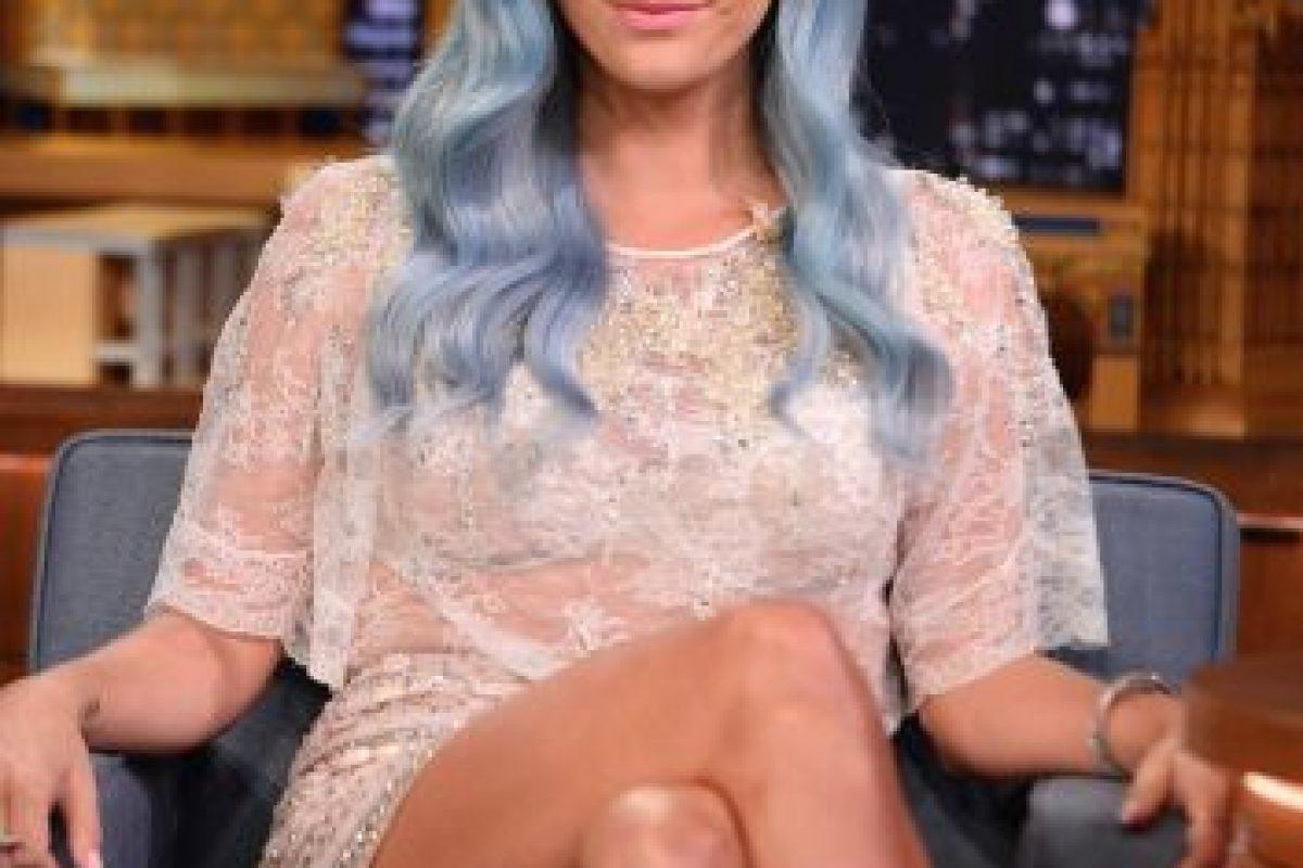 La cantante aseguró que su vagina fue embrujada por un fantasma y que dicho problema es más común de lo que algunos se imaginan. Foto:Getty Images. Imagen Por: