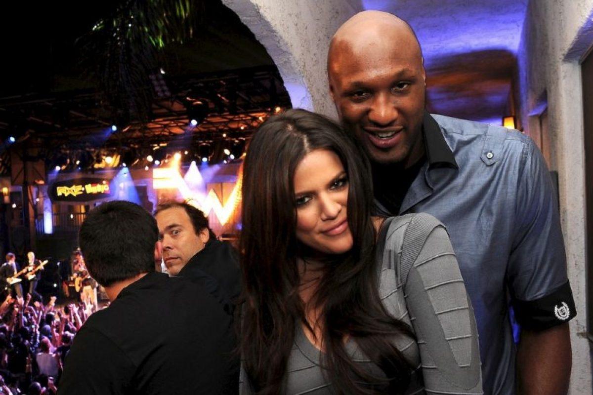 Su primer encuentro fue en agosto de ese año en una fiesta del basquetbolista Ron Artest y de inmediato fueron inseparables. Foto:Getty Images. Imagen Por: