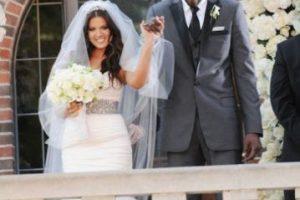En 2012, la relación se comenzaron a decaer, después de que el jugador de baloncesto fue traspasado a los Mavericks de Dallas. Foto:The Grosby Group. Imagen Por: