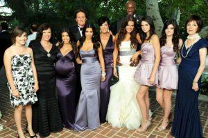 ¿Volverá Odom a ser parte de la familia Kardashian? Foto:The Grosby Group. Imagen Por: