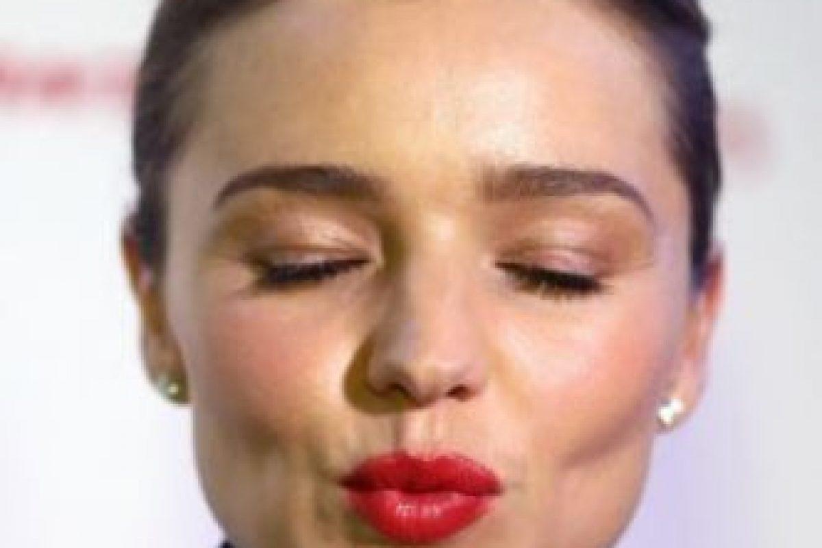 Miranda Kerr. Foto:Getty Images. Imagen Por:
