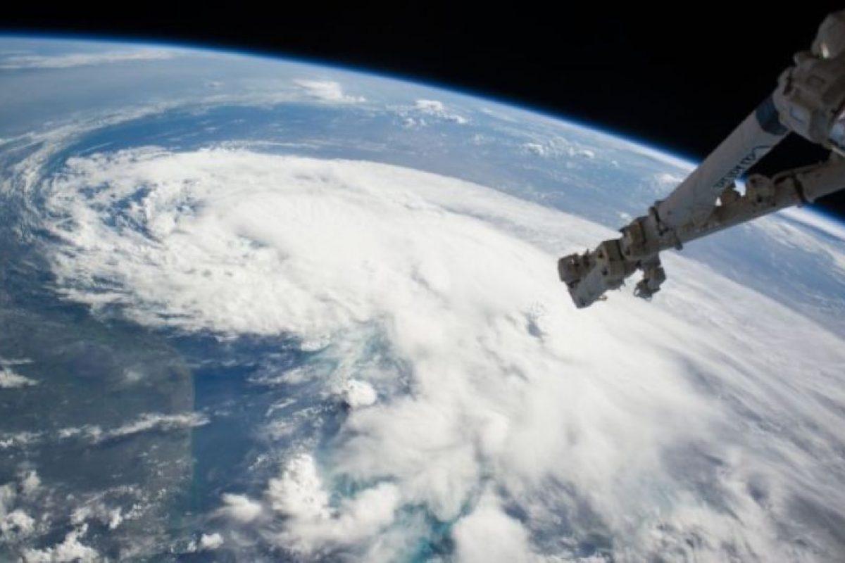 Información: NASA.gov Foto:Getty Images. Imagen Por: