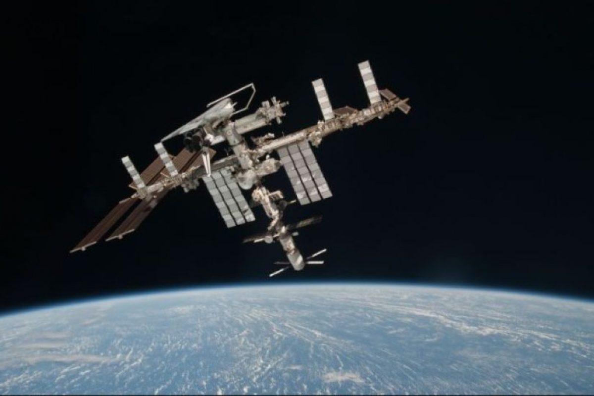 """2. Se les refiere como """"EVA"""", que significa """"Actividad Extravehicular"""" Foto:Getty Images. Imagen Por:"""
