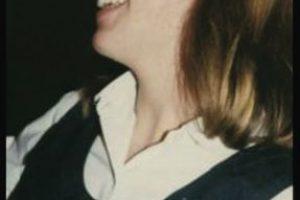 De joven siempre reía: le hace bien a la vida Foto:Reproducción. Imagen Por: