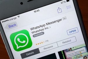 WhatsApp no es tan segura como pensamos, dicen expertos. Foto:vía Tumblr.com. Imagen Por: