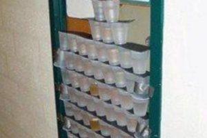 Más vasos. Foto:vía Prankked. Imagen Por: