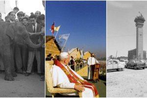 Foto:Fotos Históricas de Chile. Imagen Por: