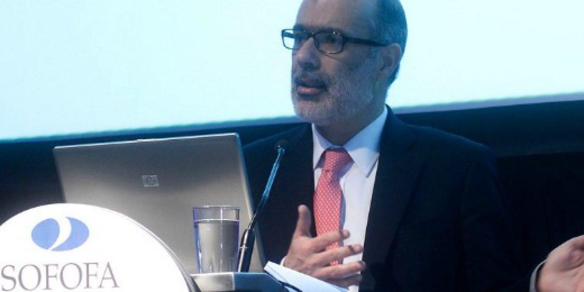 Ministro Valdés calificó de ilegal e inconstitucional paro del Registro Civil