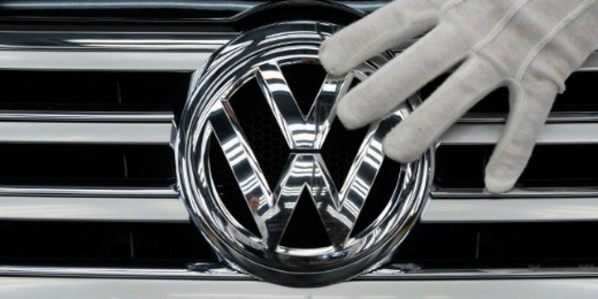 Volkswagen pierde 1.673 millones de euros en el tercer trimestre del año
