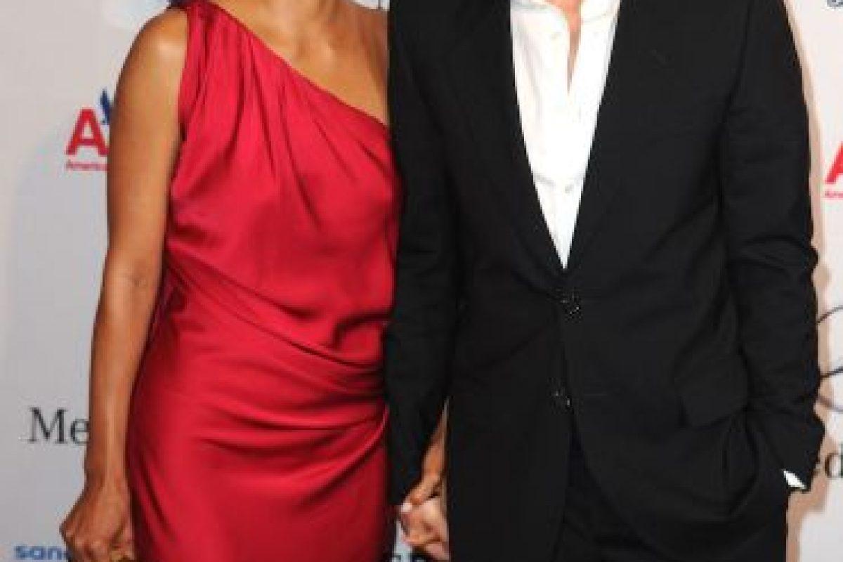 Su matrimonio con Oliver Martínez era el tercero en su lista. Foto:Getty Images. Imagen Por: