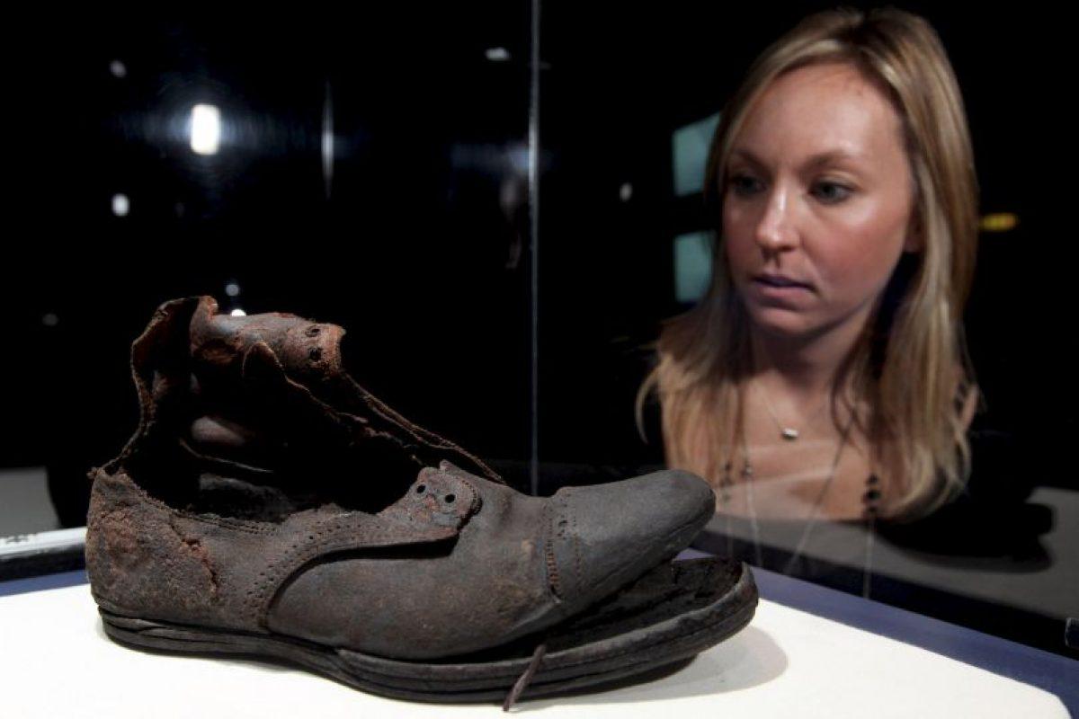 También hay ropa de los fallecidos Foto:Getty Images. Imagen Por: