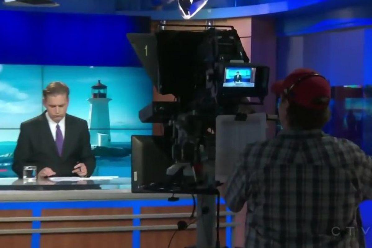 En marzo de este año, el canal CTV News Atlantic emitió 48 segundos de contenido pornográfico antes del noticiero de las 6:30 AM Foto:Twitter.com/CTVAtlantic. Imagen Por: