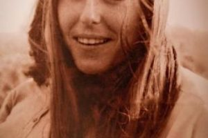 Antes usaba la cabellera larga. Eran los locos años '60 Foto:Reproducción. Imagen Por:
