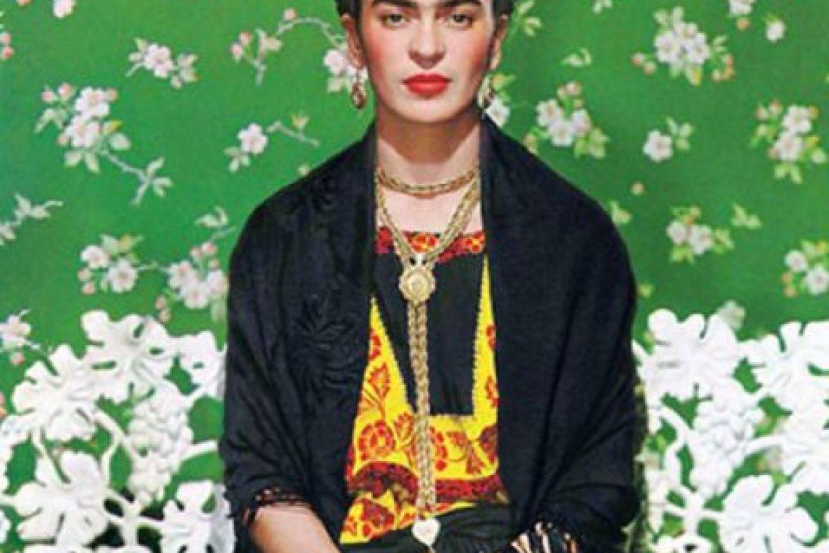 La artista tiene una personalidad eterna, atemporal. Muchas jóvenes de la actualidad la admiran y adoran. Foto:vía Vogue París. Imagen Por:
