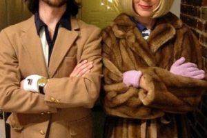Y su abrigo de piel. Foto:vía Flickr. Imagen Por: