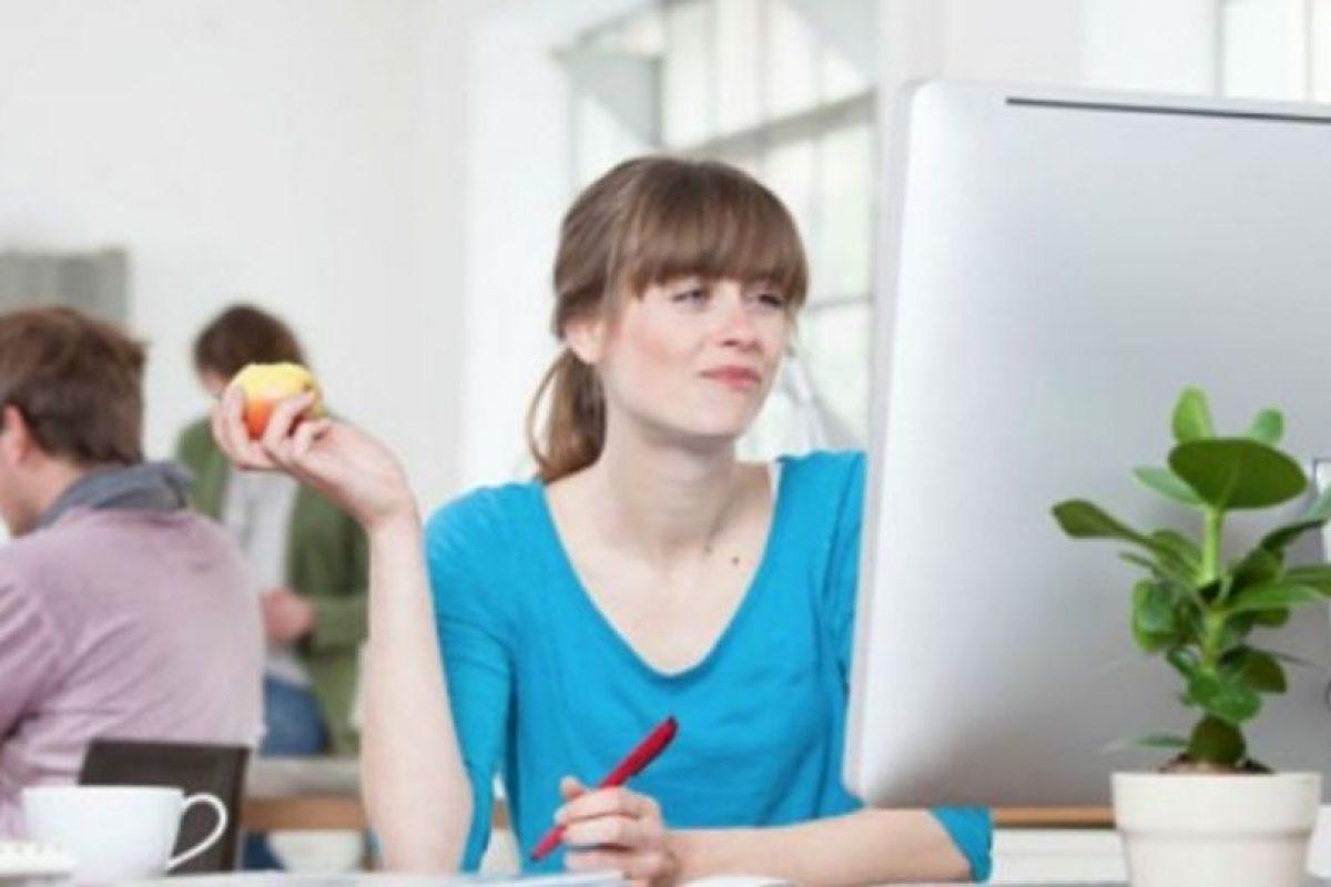 Consuman fruta, pero no en exceso. Foto:vía Pinterest. Imagen Por: