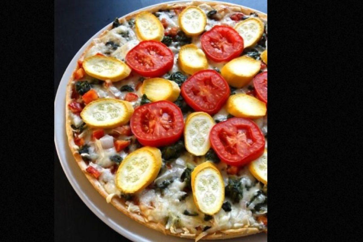 Sustituyan por frutos secos u otros elementos toda la chatarra. Foto:vía Pinterest. Imagen Por: