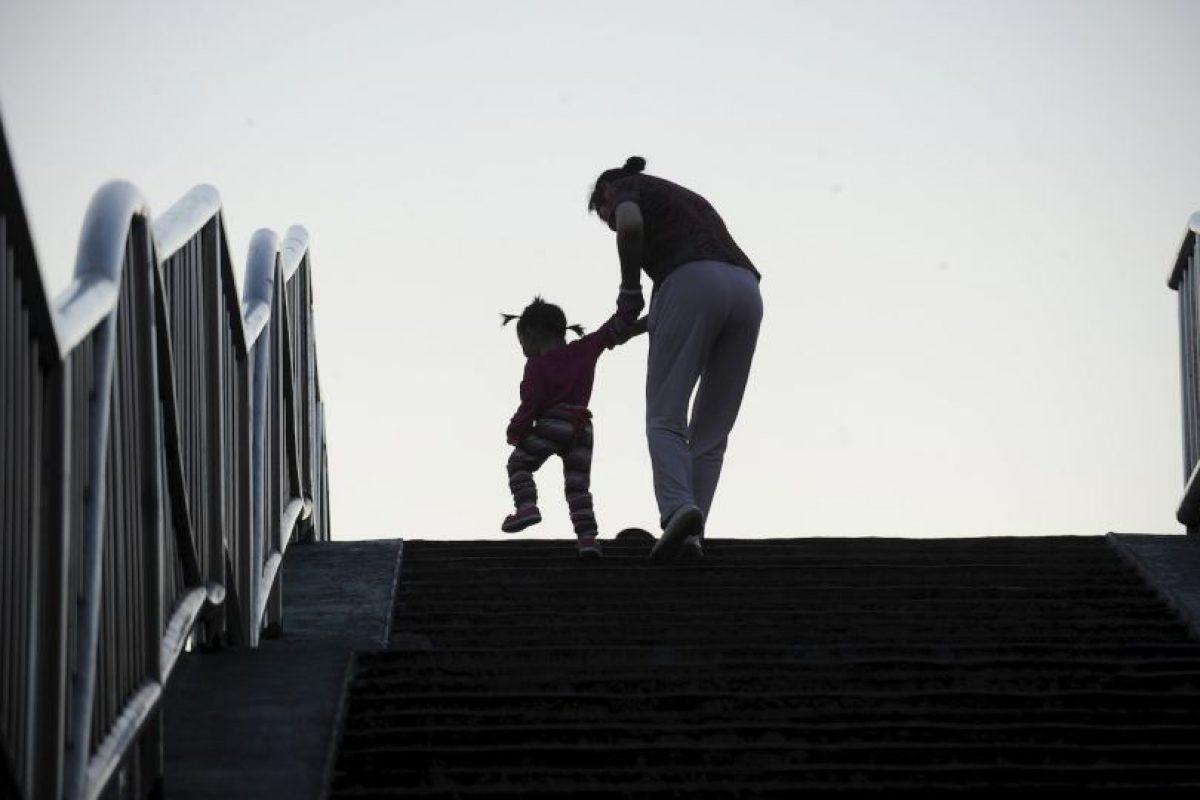 La medida pretende combatir el envejecimiento. Foto:AFP. Imagen Por: