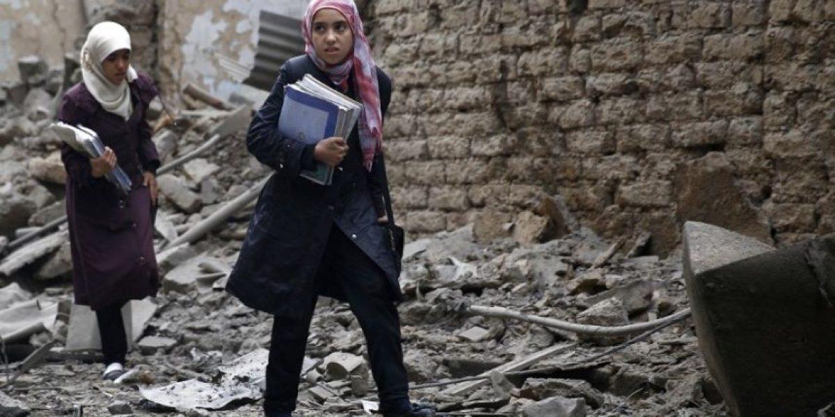 Nuevas conversaciones sobre Siria con participación iraní por primera vez