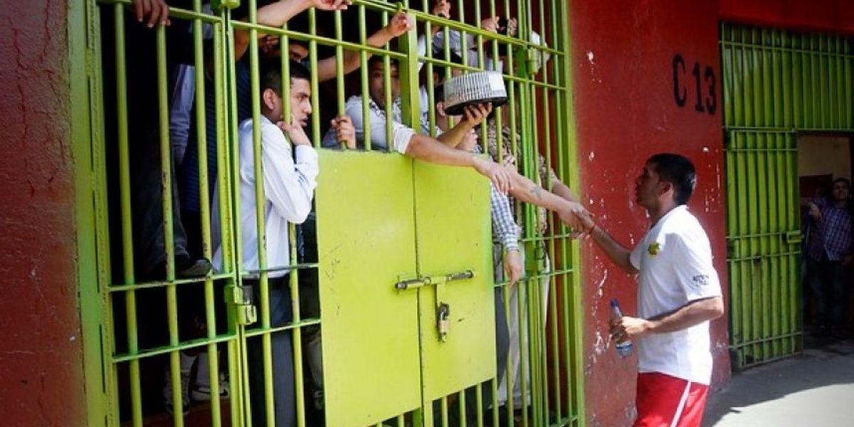 Diputados piden que se les informe porcentaje de reincidencia de condenados