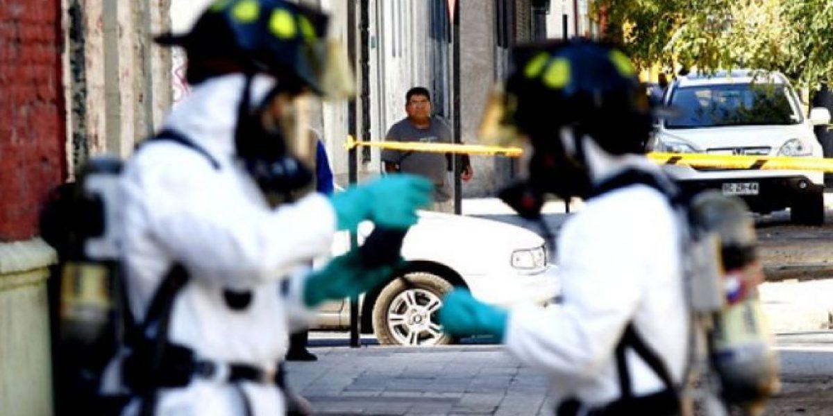San Fernando: seis trabajadores intoxicados tras inhalar amoníaco