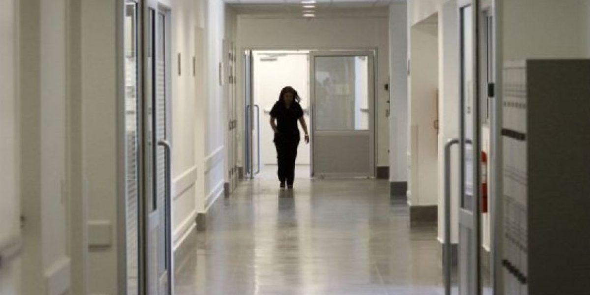 Fantasma de enfermera aterroriza a pacientes de hospital argentino