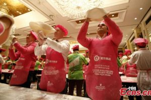Foto:Ecns.cn. Imagen Por: