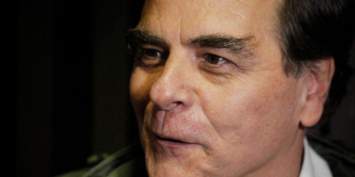Elecciones de la FEUC: Felipe Berríos demuestra apoyo a lista de izquierda