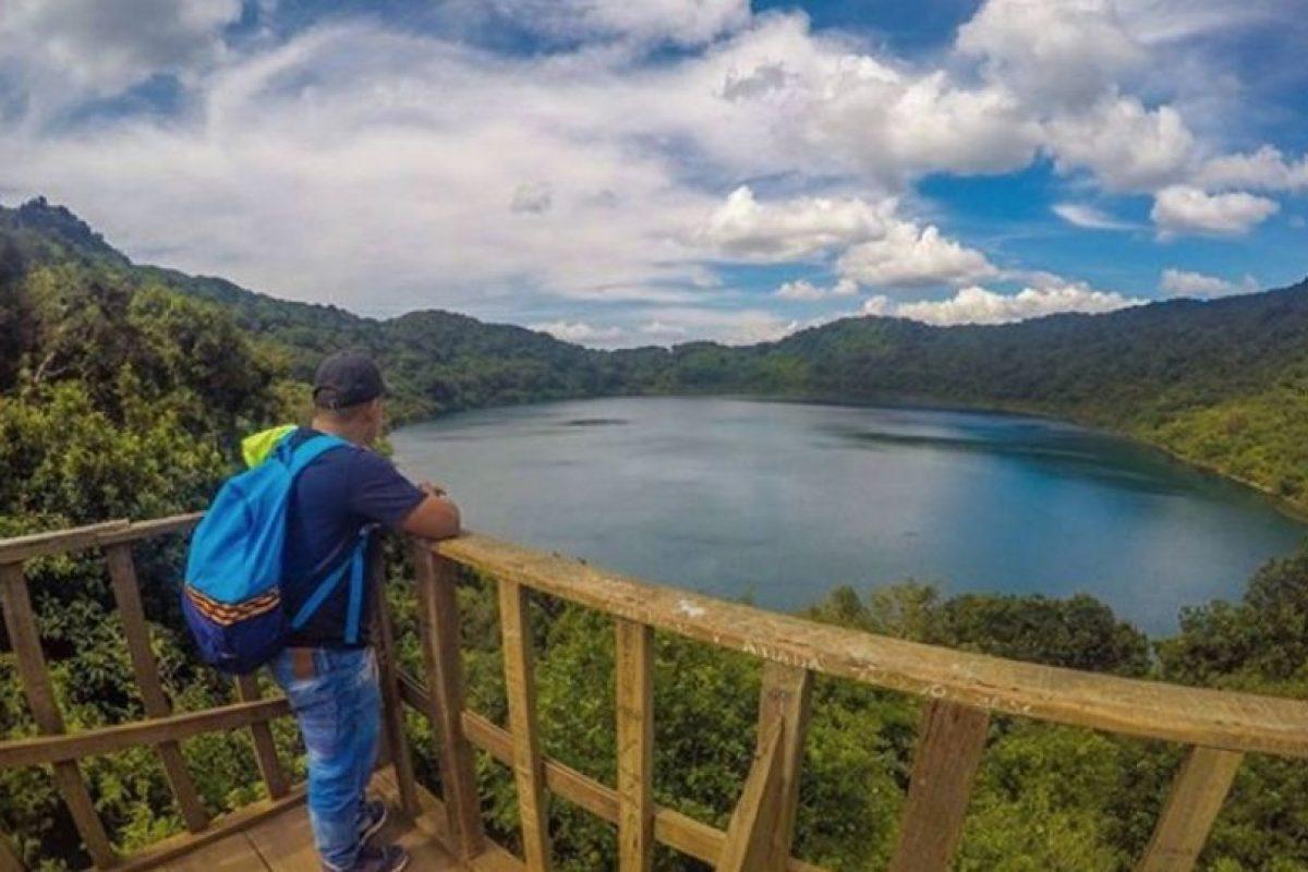 También pueden acampar, cocinar, conocer la fauna y naturaleza del lugar o pasar un agradable momento con sus amigos. Foto:instagram.com/mayaxplor. Imagen Por: