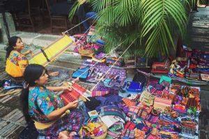 5- En la Antigua Guatemala siempre se conoce algo nuevo. Foto:twitter.com/colors.of-the-wind-kate. Imagen Por: