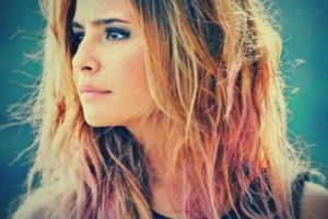 """Luego de esta telenovela, en 2010 se unió al elenco de la serie """"Sueña Conmigo"""", Foto:vía instagram.com/basnicar. Imagen Por:"""