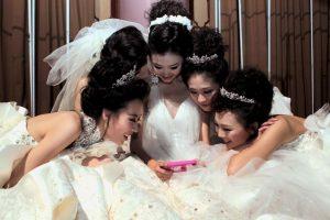 También ha aumentado el número de solteros Foto:Getty Images. Imagen Por: