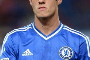 Chelsea lo fichó en 2011, pero llegó al club en enero de 2012. Sin embargo, ha sido cedido a diversos clubes como el Málaga, Vitesse y Eintracht Frankfurt. Foto:Getty Images. Imagen Por: