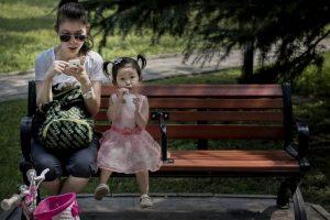 Según datos del Banco Mundial, que señala existe una tendencia a la baja. Foto:Getty Images. Imagen Por: