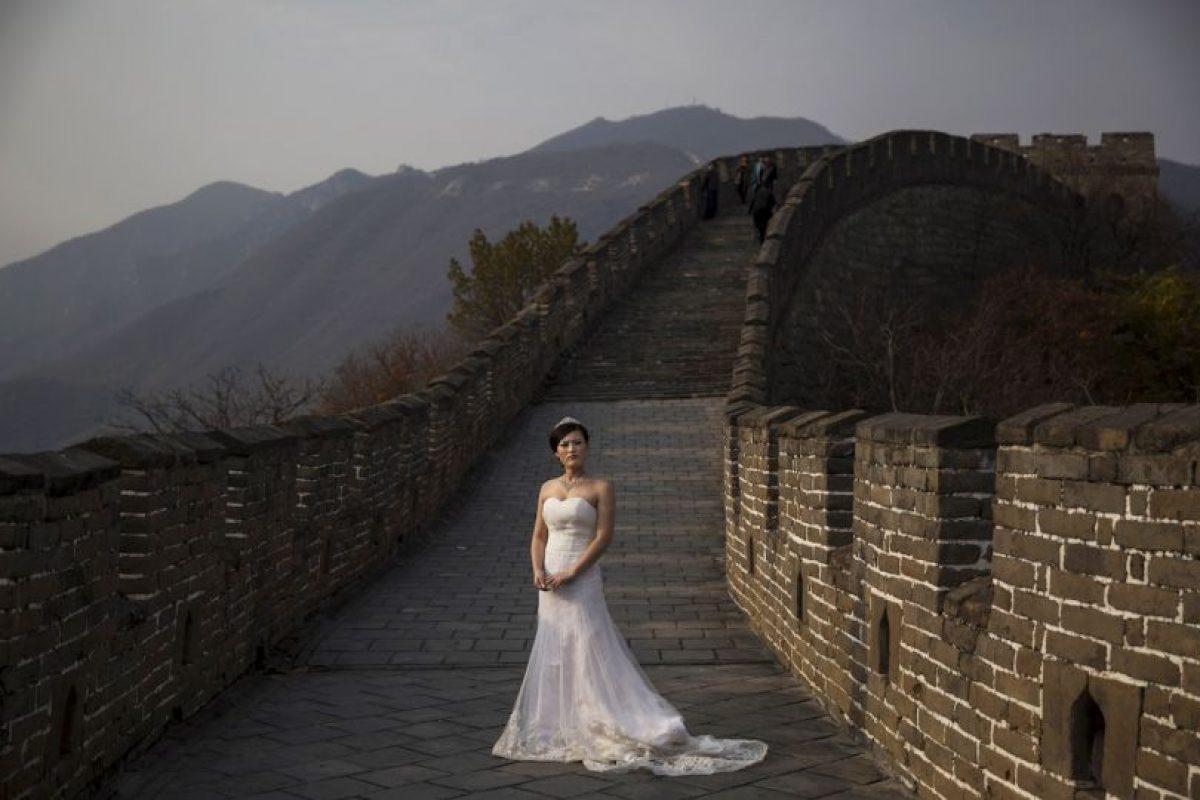 Tradicionalmente evitan casarse con personas del mismo apellido Foto:Getty Images. Imagen Por: