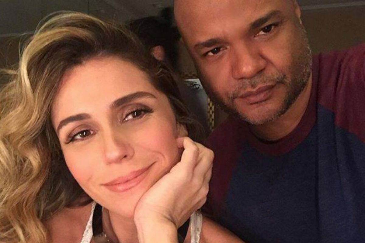 """Estuvo en """"La Casa de las Siete Mujeres"""" y """"El Color del Pecado"""", entre otras grandes producciones de la televisión brasileña.. Imagen Por:"""