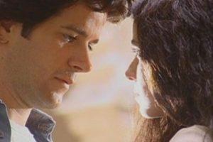 """Luego de muchos obstáculos por fin queda reunido con su amada """"Jade"""".. Imagen Por:"""