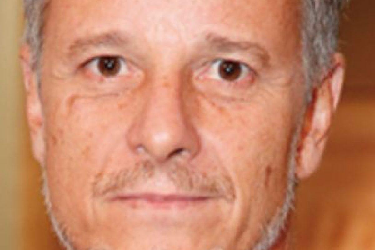 """Ha estado en varias novelas brasileñas. En Latinoamérica fue conocido por su papel de """"Max"""" en """"El Clon"""".. Imagen Por:"""